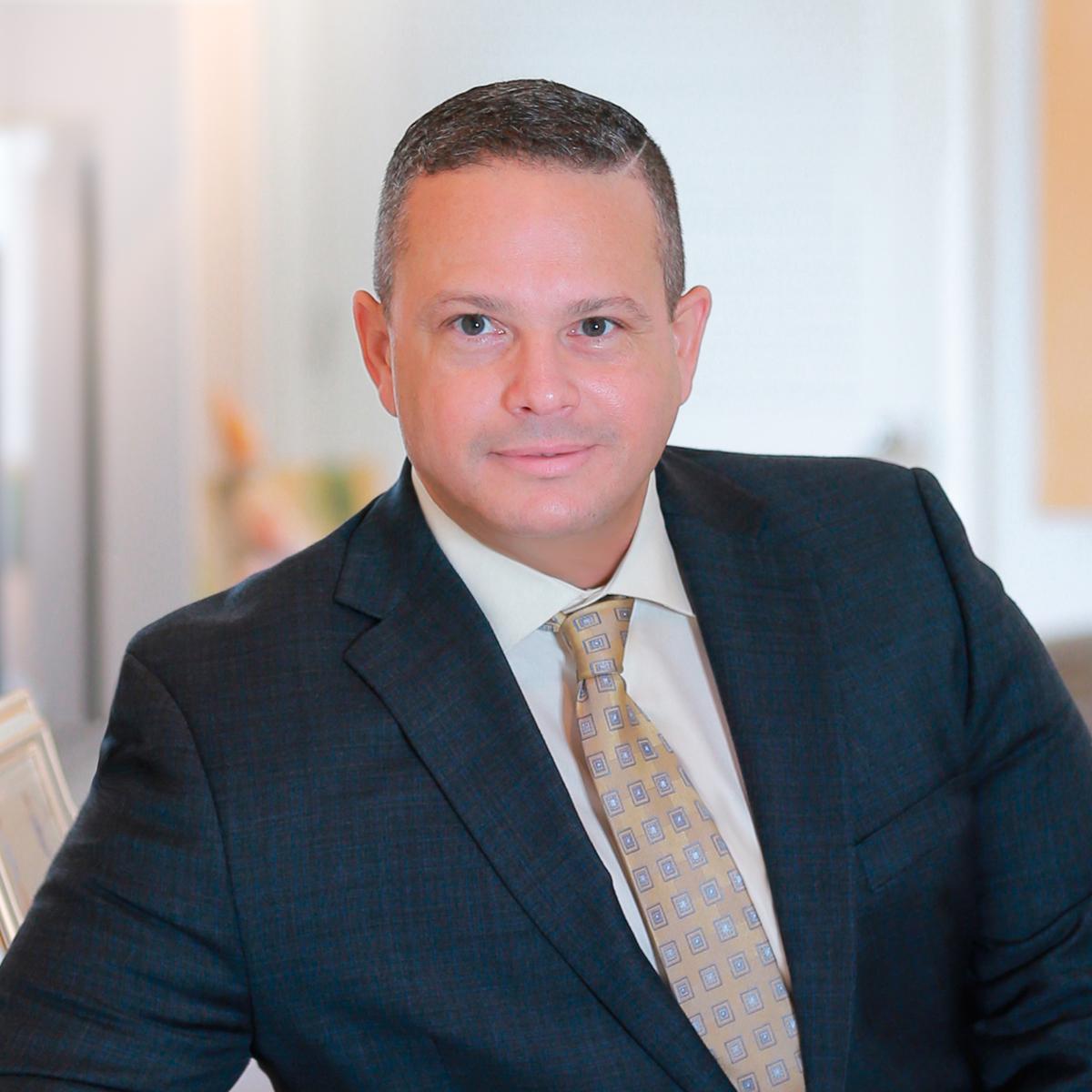 Amaurys Martinez, MBA