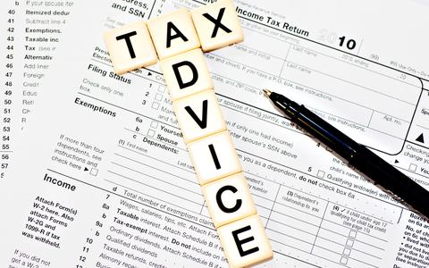 Tax Planning Document